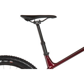 Norco Bicycles Fluid HT 2 red/green
